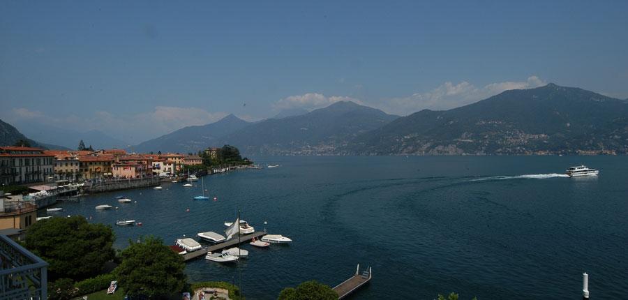 Grand Hotel Menaggio, Menaggio, Lake Como, Italy - View From Balcony.jpg